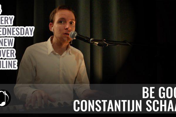 Youtube-thumbnail-be-good-cover-constantijn-schaap